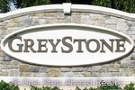 GreyStone community sign
